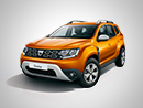 Dacia Duster ECO-G